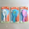ชุดแปรงและหวีเด็กอ่อน Nuebabe Brush & Comb