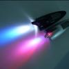 Solar Pileup ครีบฉลามรับแสงโซล่า