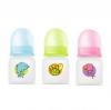 ขวดนม BPA-Free 2 ออนซ์ Buddy พิมพ์ลายการ์ตูน