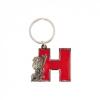 พวงกุญแจลิเวอร์พูลอักษรย่อ H ของแท้