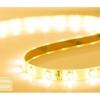 ไฟ LED แบบเส้น SMD ดวงเล็ก 60 ดวง/เมตร ยาว 5 เมตร (สีทอง)