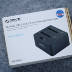 Orico Dock 6629us3-c USB3.0