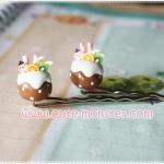 Mini cake [pompompurin]