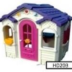 บ้าน hd203
