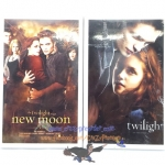 Twilight Postcard