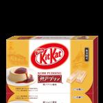 Kit Kat mini รส Kobe pudding