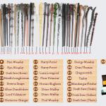 ไม้กายสิทธิ์งานจีน ไม่มีแสง รุ่นธรรมดา - The wands of Harry Potter