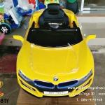 AB3681Y รถแบตเตอรี่ไฟฟ้า BMW I8 2 มอเตอร์