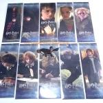 ที่คั่นหนังสือ Harry Potter
