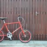 จักรยานมินิเวลโล Lollipop