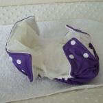 กางเกงผ้าอ้อมผ้า กับวิธีใช้งานที่ง่ายขึ้น