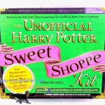 Unofficial Harry Potter Sweet Shoppe kit