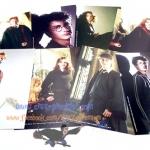 โปสการ์ด Harry Potter Set 8 ใบ