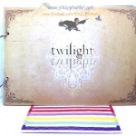 Twilight photo album