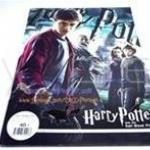 นิตยสารแฮร์รี่ พอตเตอร์ เซ็ต 3 เล่ม ภาค 3-5-6