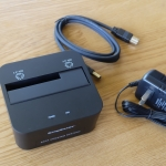 Docking KingShare USB 3.0