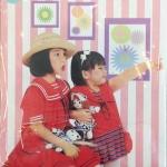 ถุงน่องเด็ก เชอรีล่อน size S M L สำหรับวัย 2-10 ปี มีสีขาว, ดำ, เนื้อ