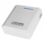 2016 CLEARANCE SALE! Yoobao Magic Box Power Bank แบตสำรอง ความจุ 6600 mAh
