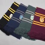 ผ้าพันคอผืนใหญ่ - Harry Potter Scarf