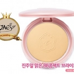 **Pre-order(2-7วันทำการ)**Etude Precious Mineral BB Compact Bright Fit SPF 30PA+++ #N02