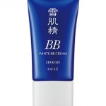 Sekkisei White BB Cream SPF40 / PA +++