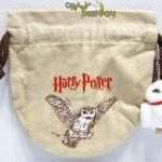 กระเป๋าผ้า Hedwig