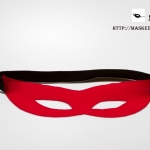 MASKED Finery [RED]