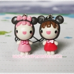 Mickey & Minnie kids