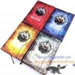 Harry Potter Notebook New! Version