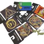 กระเป๋าตังค์แฮร์รี่ พอตเตอร์ Harry Potter Wallet