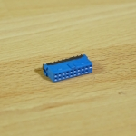 USB 3.0 19-Pin / 20-Pin Connector Female