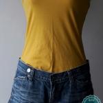 P15:2nd hand jeans กางเกงยีนส์ขาสั้น