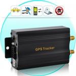 GPSติดตามรถ newTacker+ดักฟัง+สั่งตัดน้ำมัน เป็นอุปกรณ์จับขโมยของจริง