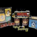 กระป๋องขนม Harry Potter