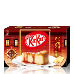 Kit Kat mini Strawberry cheese cake 12 sheets