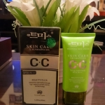CC Cream Skin Care