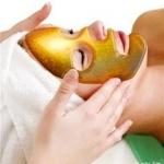 แผ่น มาร์คหน้า ทองคำ, Collagen gold facial mask ฟื้นฟูผิวเสีย เต่งตึง ผิวขาวใส ไร้ริ้วรอย กระชับรูขุมขน (ขายดีที่สุดในใต้หวัน)
