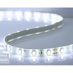 ไฟ LED แบบเส้น SMD ดวงเล็ก 60 ดวง/เมตร ยาว 5 เมตร (สีขาว)
