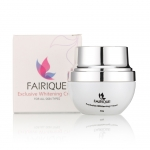 แฟรีคครีม Fairique Exclusive Whitening Cream