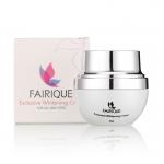 แฟรีคครีม Fairique Exclusive Whitening Cream