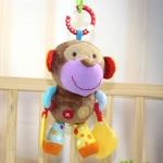 ตุ๊กตาโมบาย เสริมพัฒนาการ ลิงน้อย Skip*Hop