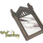 เข็มกลัดกระจกเอริแซด - Mirror of Erised pin