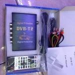 กล่องรับTV ดิจิตอลตัวใหม่ เล็กกว่าเดิมสามารถรับTVได้ ภาพชัดสุดๆแบบfull HD 1080P มีช่องUSB-ฮาร์ดิส1000GBได้ ต่อฮาร์ทดิสเล่นหนัง ภาพแบบ Full HD 080Pผ่านตัวเครื่องได้คุ้มสุดๆ
