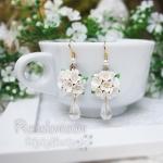 White Lilac Bouguet