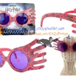 แว่นลูน่า Luna Lovegood Glasses