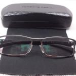 กรอบแว่นตา ไททาเนียม P9064N กรอบเงิน 55-17-136