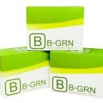 B-GRN ผลิตภัณฑ์ล้างสารพิษและกระตุ้นการขับถ่าย