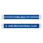 ผ้าพันคอเชลซี adidas Chelsea Scarf Chelsea Blue ของแท้