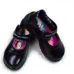 รองเท้าเด็กผู้หญิง สีดำ Sofia The First
