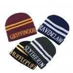 หมวกไหมพรม 4 สี 4 บ้าน - Harry Potter wool Hat